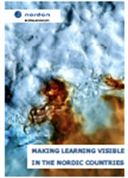 Making learning visible in the Nordic countries