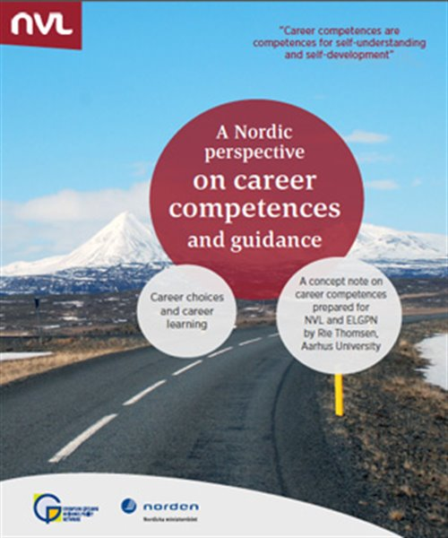 A Nordic perspective on career competences and guidance