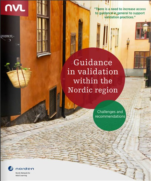 Ny rapport: Guidance in Validation