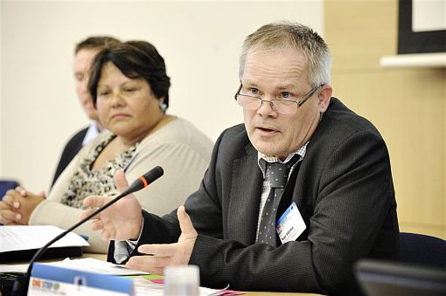 2012 the European Year for Active Ageing and Solidarity between Generations – Lifelong Learning activities