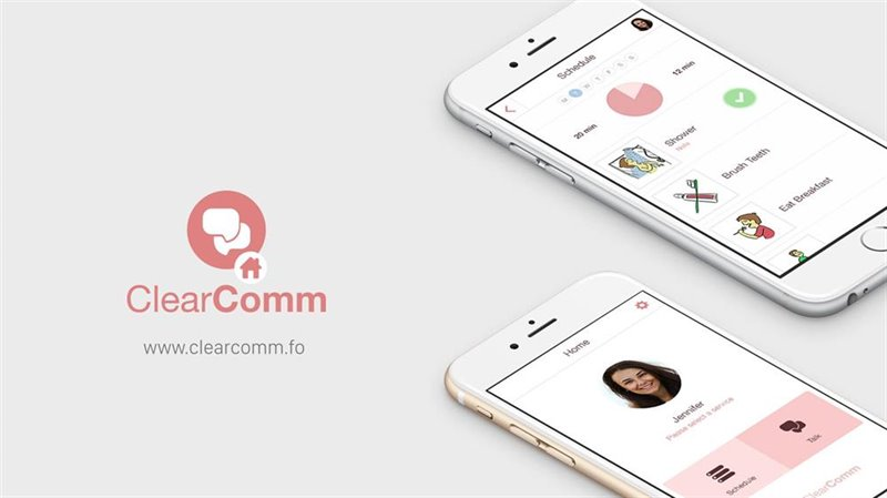 ClearComm – inklusion for folk med autisme