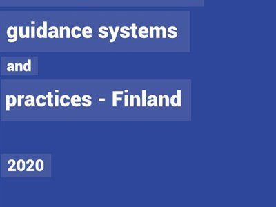 Inventory of lifelong guidance systems and practices - Finland