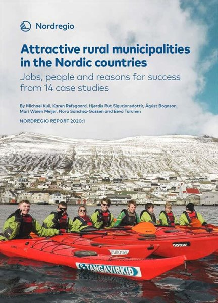 Attractive Rural Municipalities in the Nordic countries