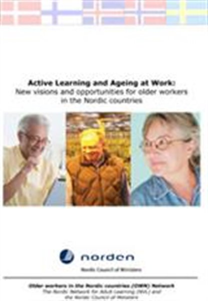 Active learning and ageing at work